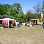 Akteure vor Ort (c) Leipziger-Bildungsfest.de