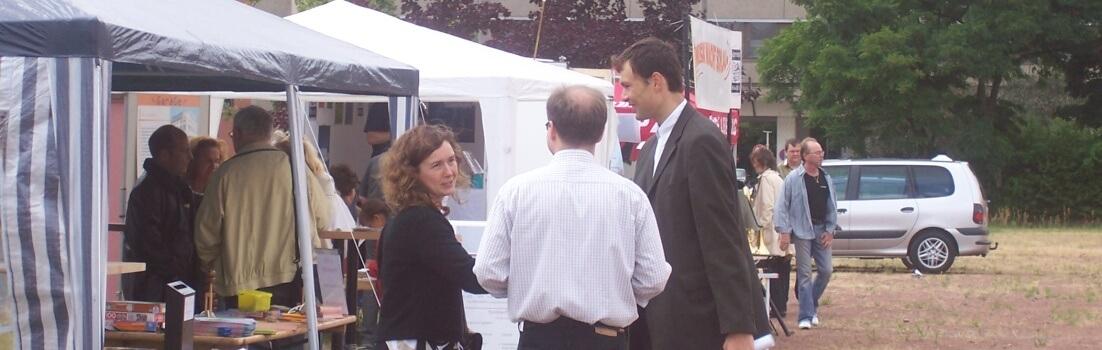 Heike Werner (c) Leipziger-Bildungsfest.de